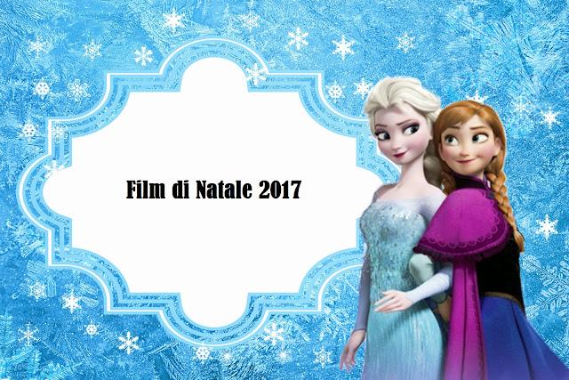 Programmazione TV Film di Natale 2017