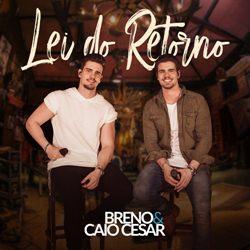 Chupando O Dedo – Breno e Caio Cesar Mp3