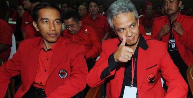 Nah Lho,, KPK Sudah Kantongi Bukti Keterlibatan Gubernur PDIP Ganjar Pranowo di Kasus E-KTP