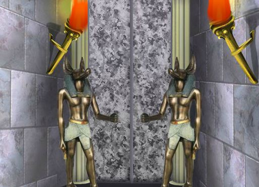 Play FirstEscapeGames Egyptian Pyramid Escape
