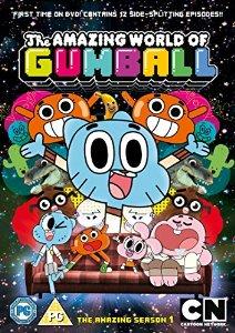Thế Giới Tuyệt Vời Của Gumball (Phần 5)
