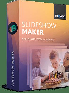 Movavi Slideshow Maker Lizenzschlüssel, coupon code, discount