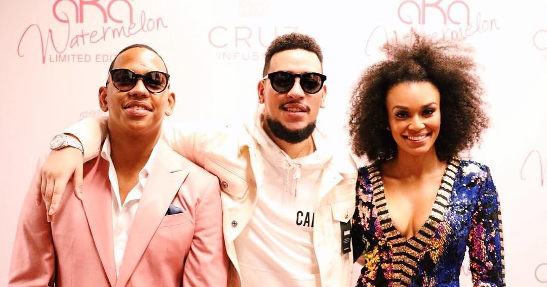 Here s Pearl Thusi s List Of Ex-Boyfriends