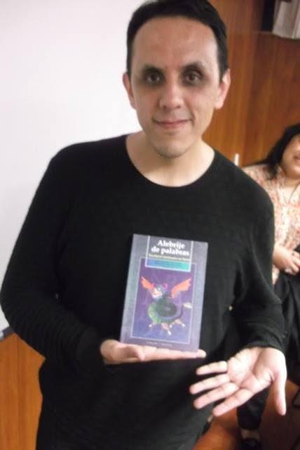 """Algunos autores de """"Alebrije de palabras: Escritores mexicanos en breve"""" (II)"""