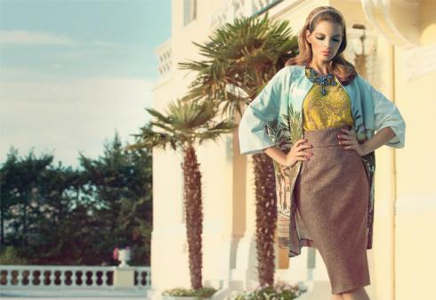 Semi-Couture  by Erika Cavallini | photo by Signe Vilstrup