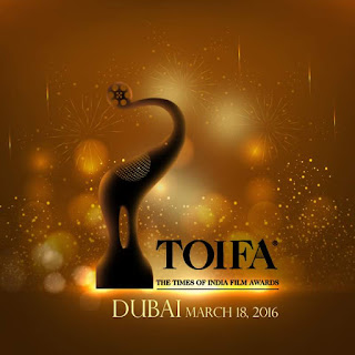 'TOIFA 2016' Sony Tv Award Show ,Winners List, Host, Timing, Promo