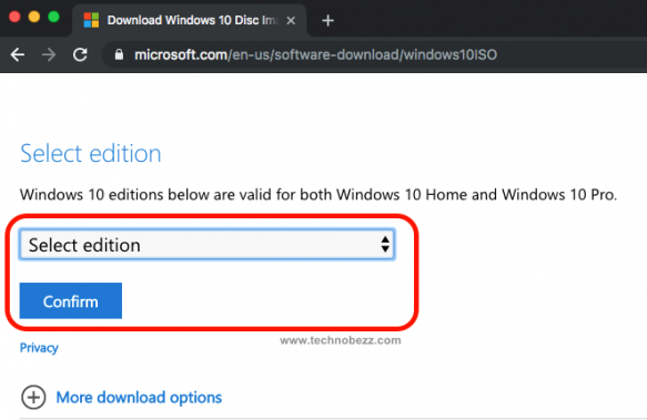 Cara Mudah Install/Memasang Windows 10 Di MacBook