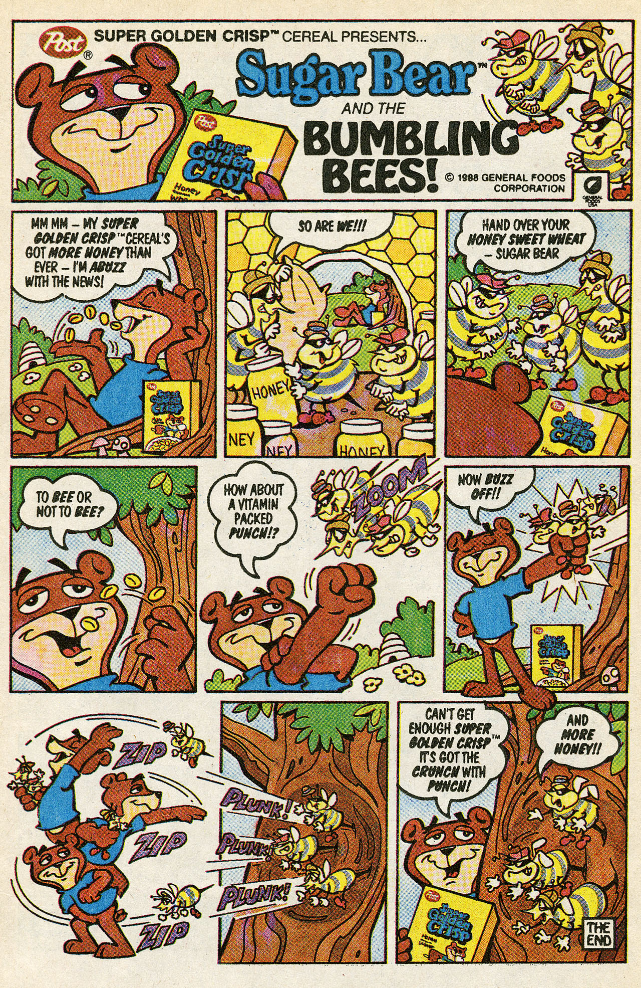 Read online ALF comic -  Issue #15 - 14