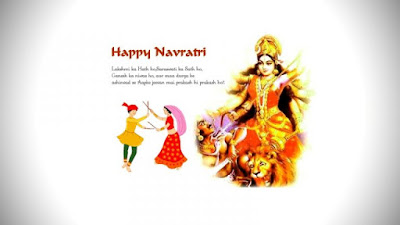 Happy Navrartri Images HD