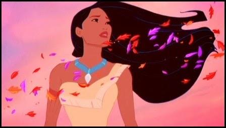 Pocahontas (Mike Gabriel y Eric Goldberg, 1995)