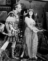 Película Cleopatra 1917