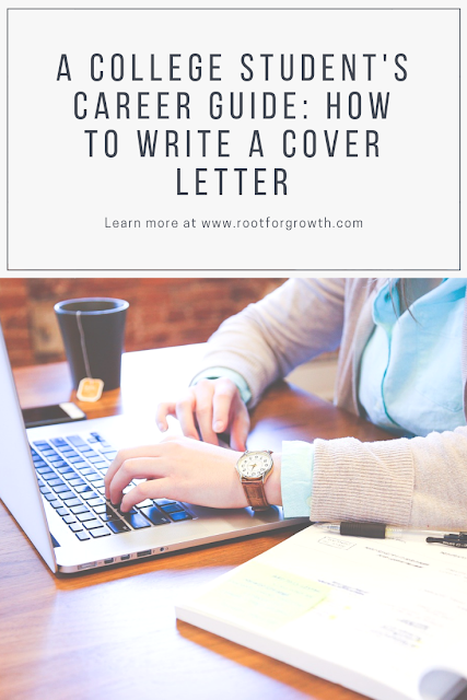 Career advice for college students that includes cover letter examples, cover letter tips, cover letter designs, cover letter templates.