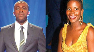 Frank Edoho's Wife files complaints against him at social welfare board 1
