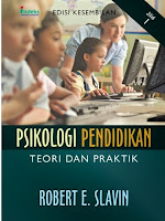 Psikologi Pendidikan Edisi 9, Jilid 1