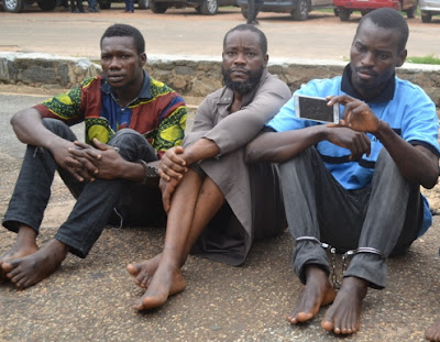 4 assassins ibadan
