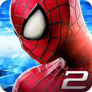 The Amazing Spider-Man 2 APK dan DATA FILES
