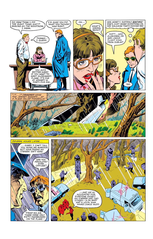 Daredevil (1964) 222 Page 5