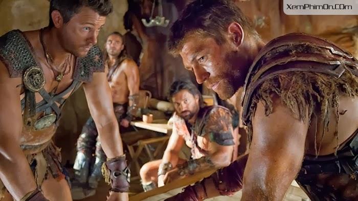 Spartacus 3: Cuộc Chiến Bóng Tối - Images 2