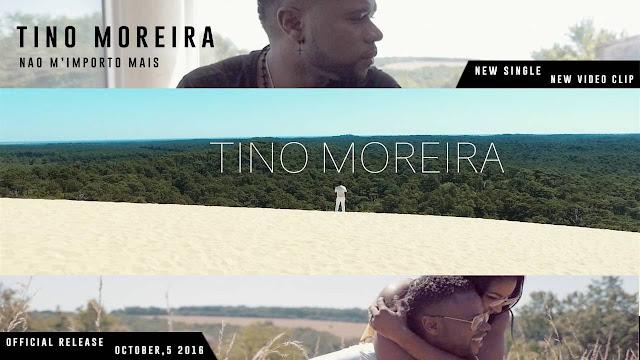 Tino Moreira - Não Me Importo Mais ( Kizomba ) 2017 Download