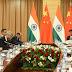 भारत - पाक को एससीओ के पूर्ण सदस्य का दर्जा,चीन के साथ द्विपक्षीय वार्ता