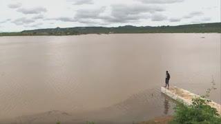 Em 24 horas, chove em todas as regiões da Paraíba, segundo dados da Aesa