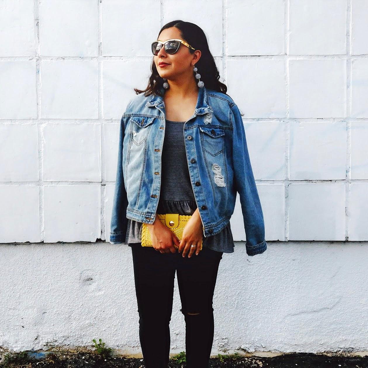 The Austin Earrings Steal Treast Irasema Ortiz