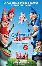 Gnomeo y Julieta Idioma: español latino