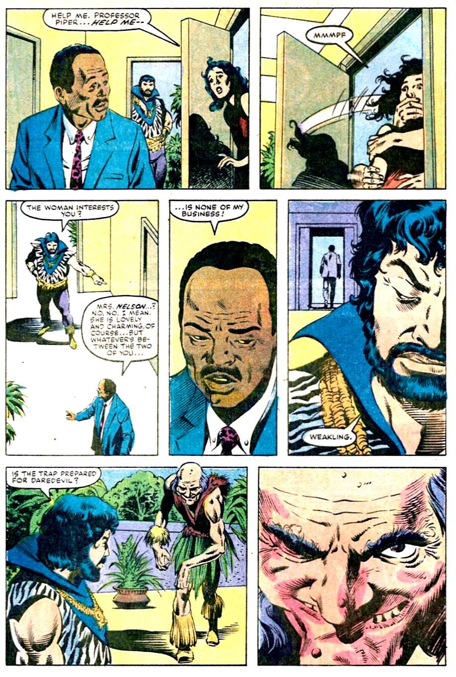 Daredevil (1964) 213 Page 3