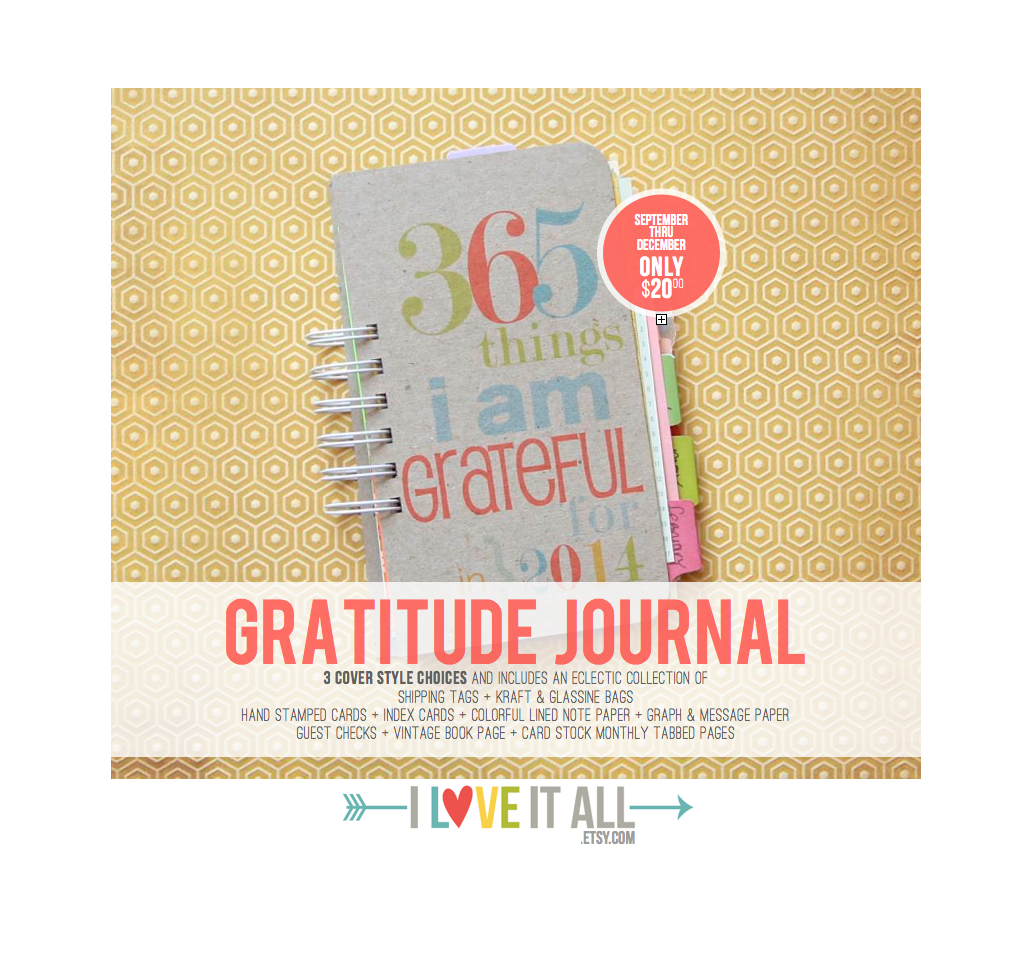 #gratitude #journal #gratitude journal #365 things #thankful #blessings