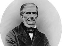 Biografi Coenraad Johannes van Houten - Penemu Lemak Kakao, Susu Cokelat, dan Cokelat Padat