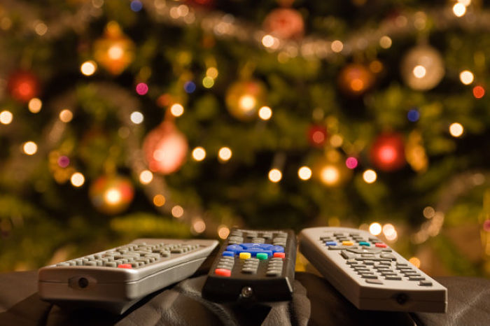 Best Christmas Episodes of TV Shows