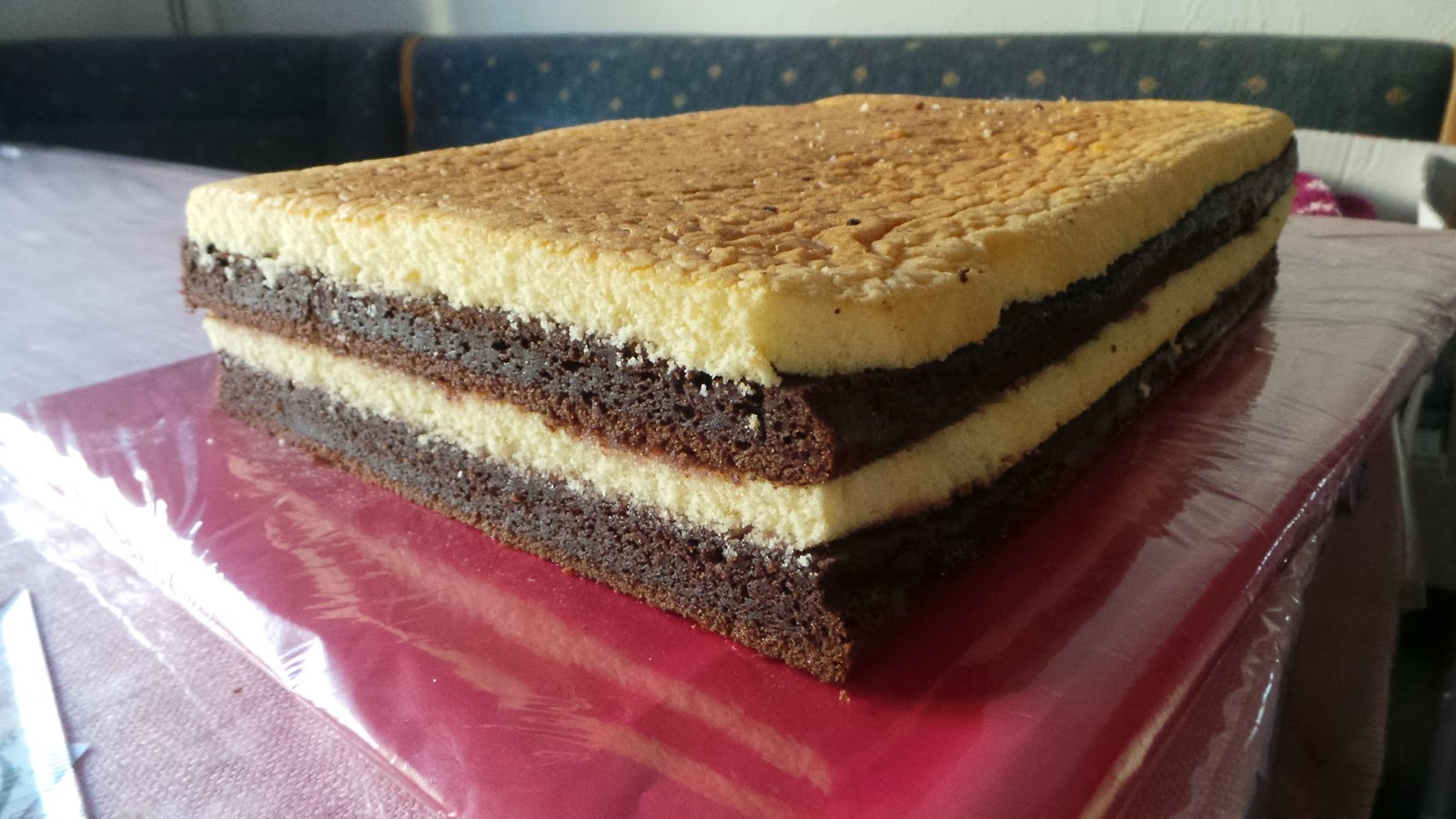 Sandy S Kitchendreams Jack Daniel S Kuchen