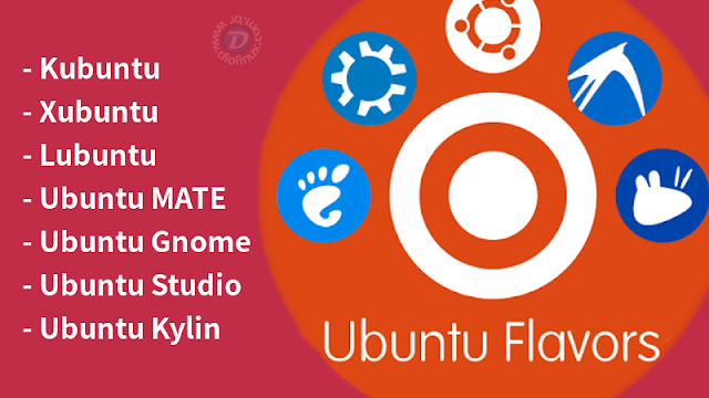 Flavors Ubuntu 16.04 LTS Download