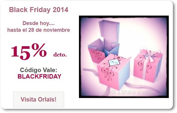 28/11 - BLACKFRIDAY