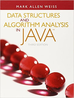 Best data structure book in Java