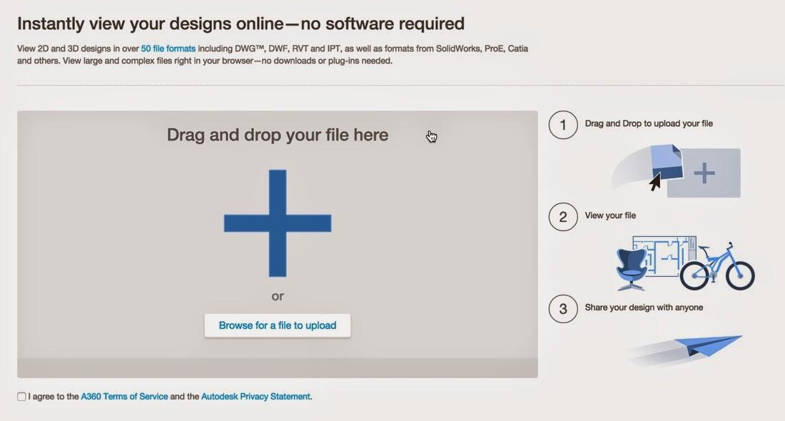 VDC Experts BIM Blog: Free Autodesk File Viewer