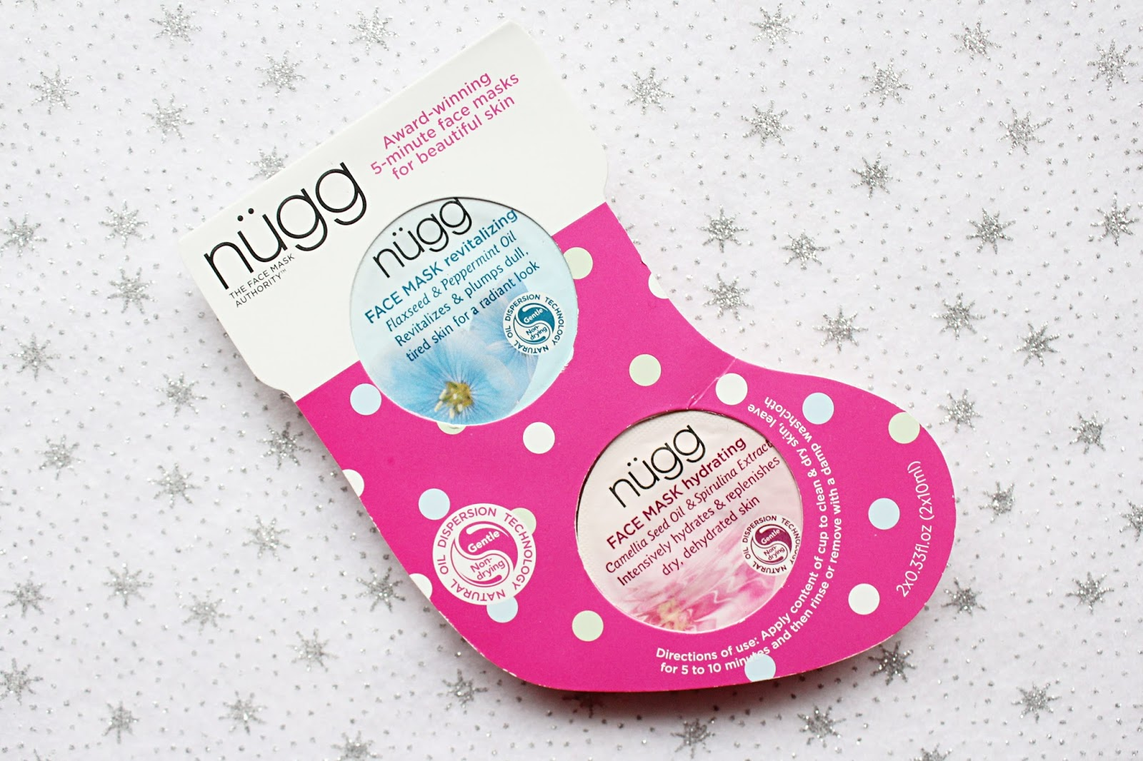 NUGG Christmas Stocking Fillers