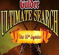 GULDER ULTIMATE SEARCH SEASON 10