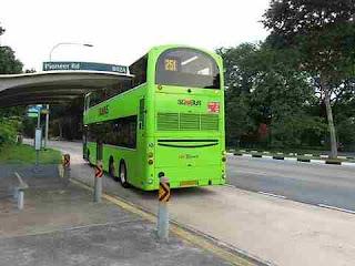 تفسير رؤيا الباص (الحافلة) في المنام بالتفصيل