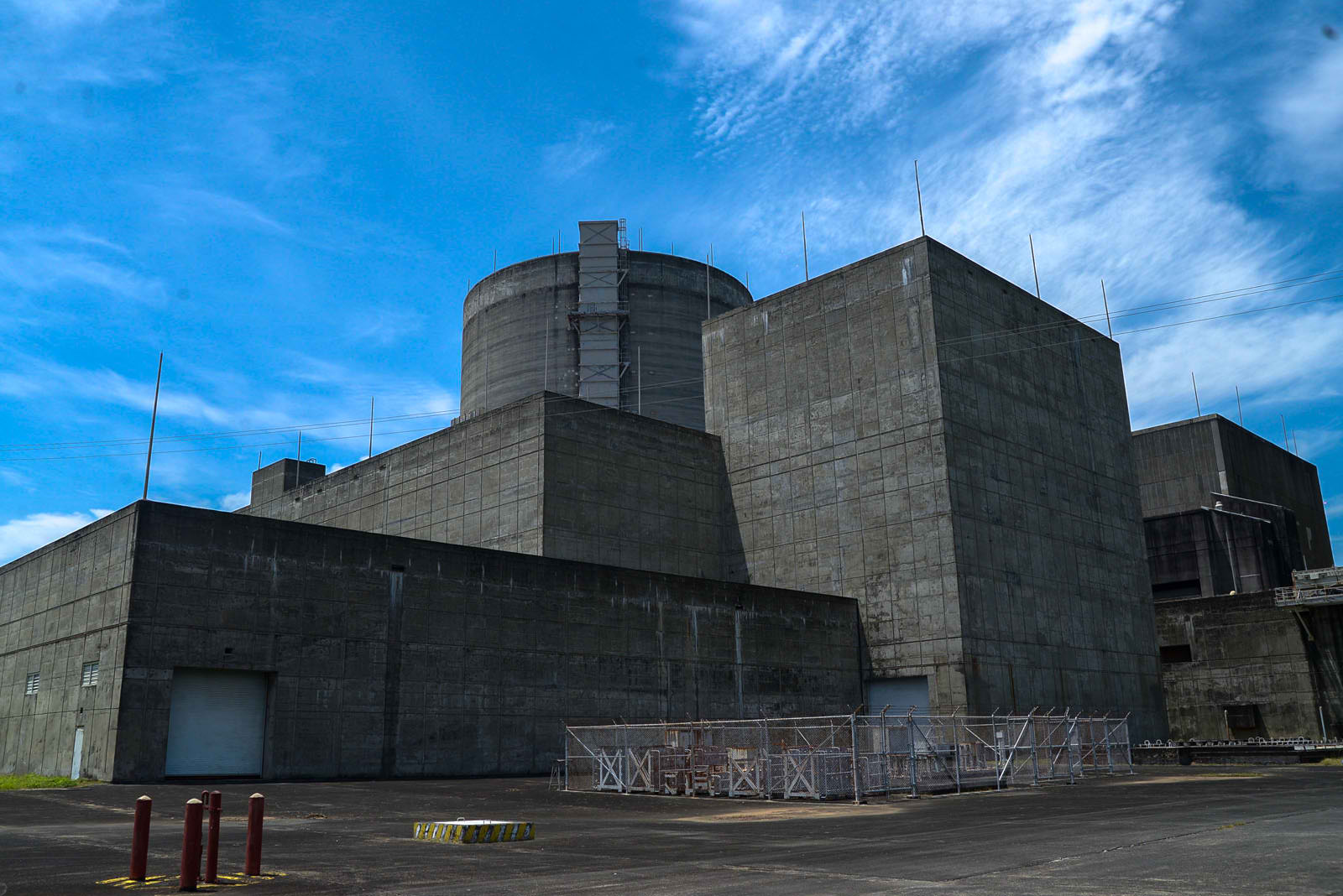 pres duterte to revive the bataan nuclear power plant viralhungry the news broke out on social media about the possible revival of the bataan nuclear power plant which was built during the year 1976 but never been used by
