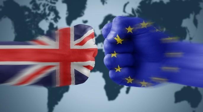 Le Royaume-Uni quitte officiellement l'Union Européenne.