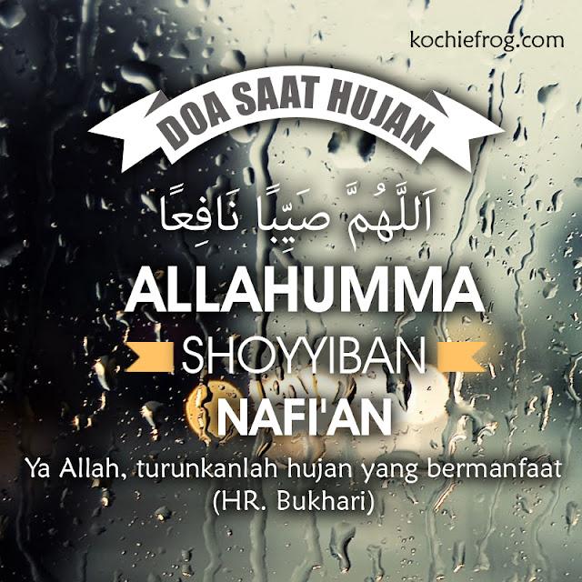 Manfaat Hujan Menurut Al-Quran Yang Mencengangkan Dan Mungkin Belum Pernah Kalian Ketahui!