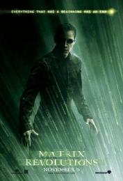 The Matrix Revolutions   Bmovies