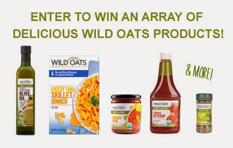 You're Invited to the Wild Oats Voices Twitter Party -- Lots of Fun & Prizes + Enter to Win Now! #WildOatsVoices
