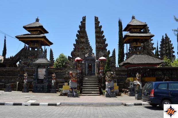 Kintamani, Pura Ulun Danu Batur