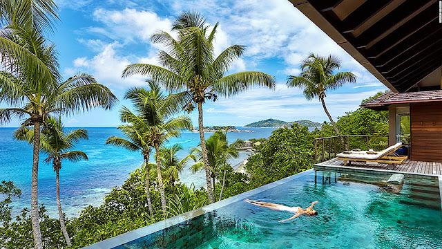 Khám phá Seychelles thiên đường du lịch