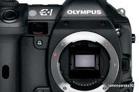 オリンパス E-1写真