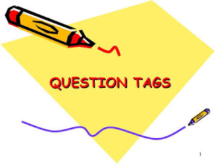 Question Tag: Definition and Rules.