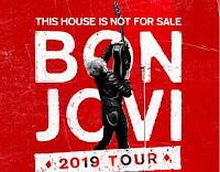 Pré-venda Bon Jovi com Ourocard Elo