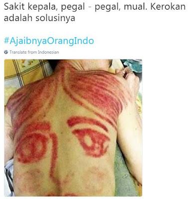 10 Meme Cuitan Lucu 'Orang Indonesia Banget' Ini Bikin Ngangguk Tanda Setuju